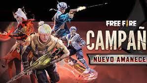 """Free Fire: guía para conseguir los personajes del evento """"Revolución Nuevo  Amanecer""""   Mexico   España   Garena   DEPOR-PLAY   DEPOR"""